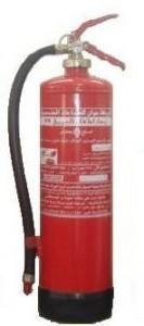 جهاز إطفاء حريق مارة مصنع حربي