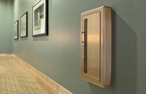 Extinguisher-Cabinet